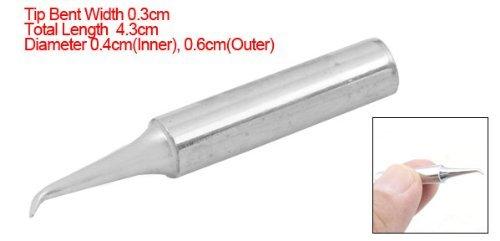 eDealMax 900M-TI doblado cónico reemplazable extremidad del soldador - - Amazon.com