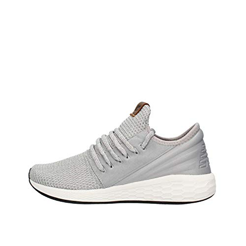 Balance Homme Cruz Aluminum Deconstructed light Foam Running Steel V2 Fresh New 1vdnqcP0q