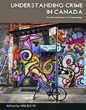 Understanding Crime in Canada