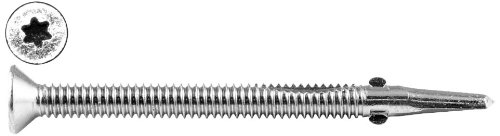 Screw Products Inc Fhd10158 Reamer Tek Wood To Steel Star Drive Screws