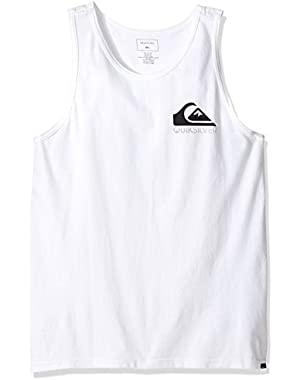 Men's Mountain Wave Tank T-Shirt