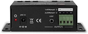 Atlona AT-PA100-G2 Stereo//Mono Audio Amplifier