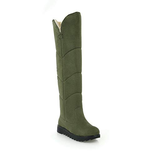 DKU02081 DKU02081 DKU02081 Donna con Sandali Green Green Green Zeppa AN x0Yq8pwCq