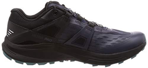 Graphite Salomon Hydro Ultra Black Trail W Chaussures Pro Femme UPwTUSq