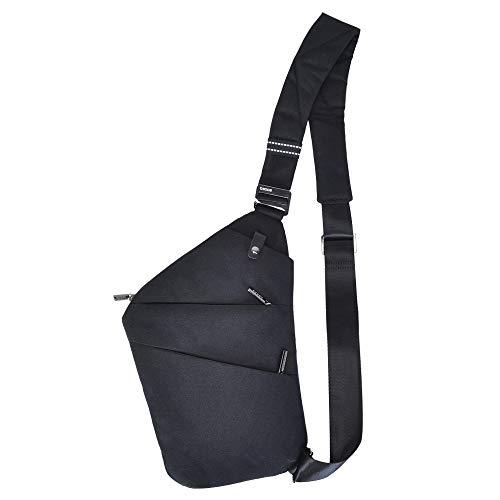 OSOCE Anti-Theft Waterproof Shoulder Backpack Sling