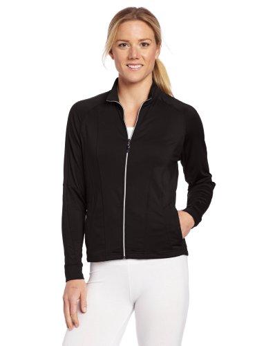 Bolle Women's Essentials Perfect Jacket, Black, Medium