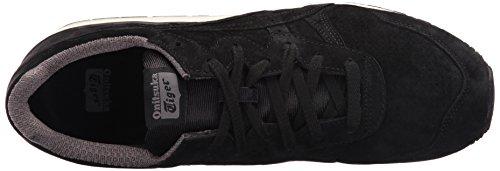 cheapest price cheap online cheap amazing price Onitsuka Tiger Men's Alliance Fashion Sneaker Black/Black NTyViCob