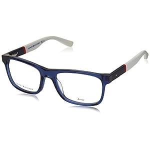 Tommy Hilfiger 1282 Eyeglasses Color 0FMW 00