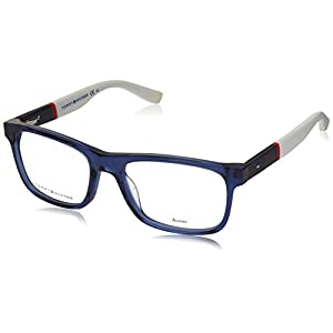 Tommy Hilfiger 1282 Eyeglasses Color 0FMW 00