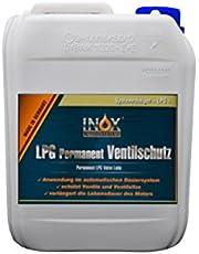INOX® LPG Permanent ventielbescherming additief, 5 liter - brandstof extra bescherming voor auto's met gasinstallatie