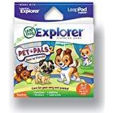 Explorer pet pals 2 Learning Game
