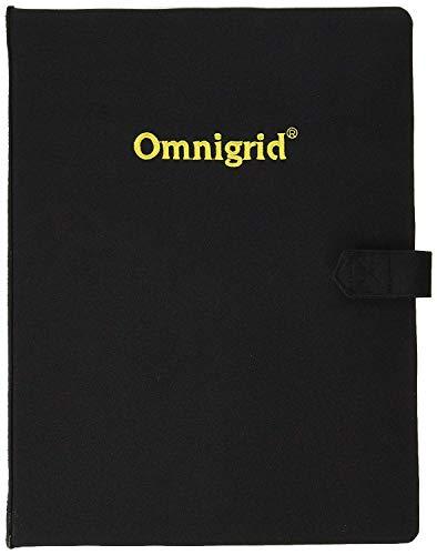 Unit Cutting - Omnigrid 8-3/4-Inch-by-11-3/4-Inch Tote Size Foldaway Portable Cutting & Pressing Station (2 Units)