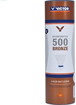 Victor 400 Plumas de Nailon para b/ádminton