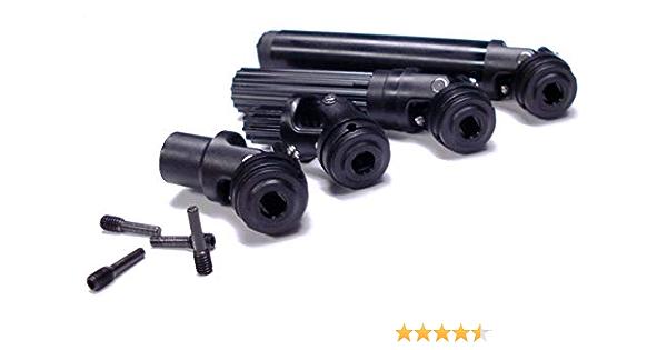 3908 Traxxas E-MAXX Brushless Center Drive SHAFTS 5650