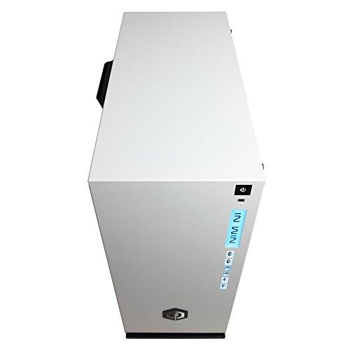 CyberpowerPC-Gamer-Xtreme-GXi10200A-Desktop-Gaming-PC-Intel-i7-7700-36GHz-NVIDIA-GTX-1060-6GB-16GB-DDR4-RAM-1TB-7200RPM-HDD-120GB-SSD-Win-10-Home-White