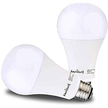 Philips Led 3 Way A21 Frosted Light Bulb 2200 1600 620