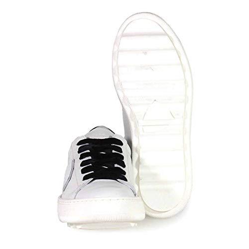 Nero Madeleine Bianco 2019 Scarpe Autunno Donna Model Sneaker Da Inverno Philippe XO0wY0
