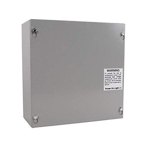 Electric Latch Device - 782 Yale Power Controller for one or Two Electric Latch retraction exit Devices
