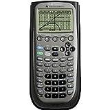Texas Instruments TI 89 Titanium Calculatrice graphique noir