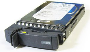 - Netapp X287A-R5 300GB 15K SAS HD for FAS2020 FAS2040 FAS2050 Filer