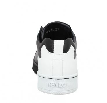 8e8456957984 Basket Tennix Kenzo Nappa bicolor (41)  Amazon.fr  Chaussures et Sacs