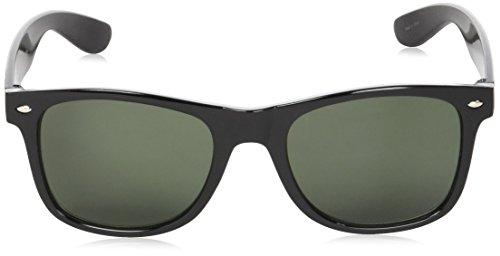 Onlsunglasses Talla 17 Sol Negro Gafas Black única Box Mujer Noos de Basic Only para 4dqx74
