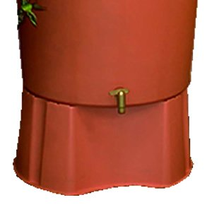 Best Rain Barrel Stands