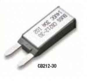 Cooper Bussmann CB212-30 Circuit Breaker