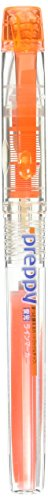 Plutinum High Lighter Preppy Flourescent Orange (CSCQ-150-a-75)