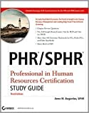img - for PHR / SPHR Professional in Human Resources Certification Study Guide 3th (third) edition Text Only book / textbook / text book