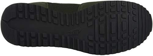 Vrtx sail Ltr Basse Air Nike Uomo black Da 001 sequoia Ginnastica sequoia Multicolore Scarpe Bwp15caCq