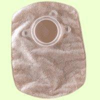 SUR-FIT Natura Mini Pouch - Flange Size: 2 1/4 - Color: Opaque - Box of 20 by ()