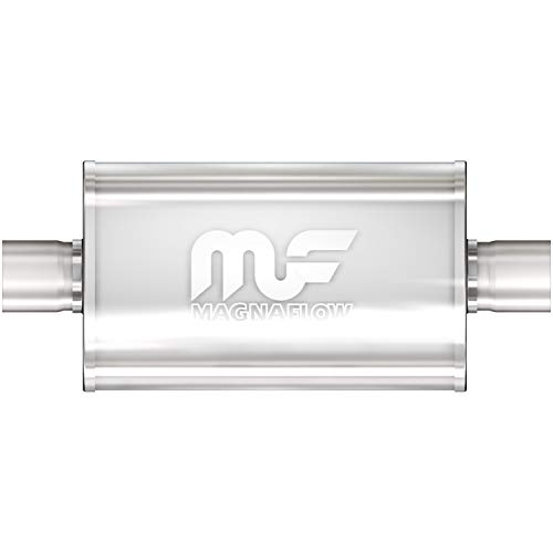 MagnaFlow 12219 Exhaust Muffler