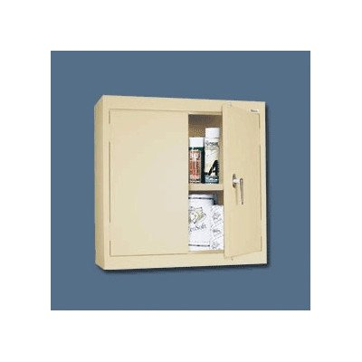 (Clear View Wall Cabinet, 18