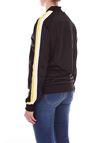 Polyester Noir Femme Ke728black Sweatshirt Akep X0cqwsvh wmvN08On