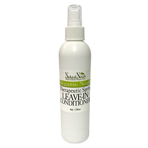 Neem Leave In Conditioner 8 Ounce product image