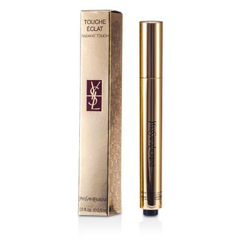 Radiant Touch/ Touche Eclat - #3 Light Peach (Medium Beige) 2.5ml/0.1oz (Ounce Parfum 0.1)