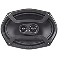 Orion CO693 6x9 3-Way Cobalt Series Coaxial Car Speakers