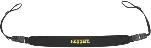 3 Pack Ruggard Lux Strap Plus with 3//8 Connector