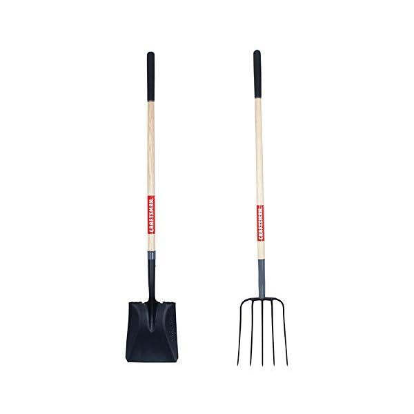 Craftsman Set with Transfer Shovel