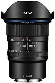 Laowa 12mm f/2.8 Zero-D Sony FE: Amazon.es: Electrónica