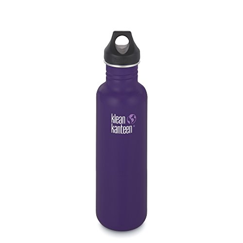 Klean Kanteen Classic Single Stainless