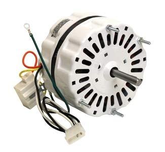 - Loren Cook Vent Fan Motor 1/16 hp 1200 RPM 115V # 615056A