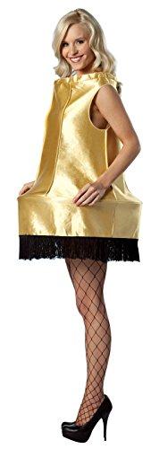 Christmas Lamp Dress for Women Standard