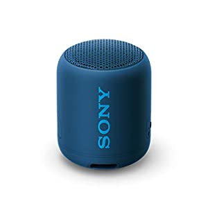Sony SRS-XB12 Enceinte Portable Bluetooth Extra Bass Waterproof - Bleu 6