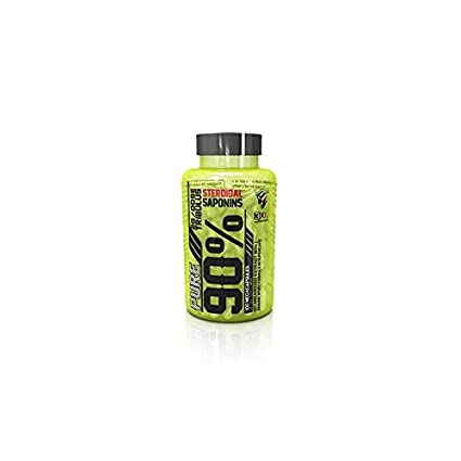 Pure Tribulus 1000mg - 100 caps 3XL Nutrition Tribulus ...