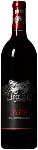 2014 Miranda Lambert Red 55 Cabernet Sauvignon 750 mL Wine