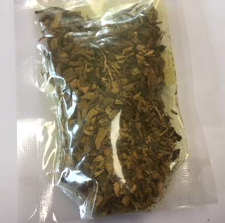 Bulk Herbs: Yellow Dock ~ Bitters herb ~ Organic ~ 1 Oz Ravenz Roost Herbs with Special Info on Label - Yellow Dock Root