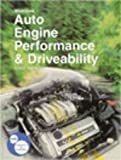 Auto Engine Performance and Driveability, Johanson, Chris, 1566373700