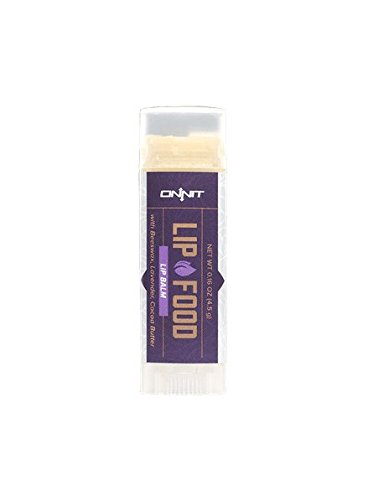 Onnit Natural Beeswax Lavendar Butter